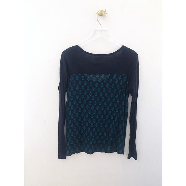 Lucky Brand Top blue Image 1