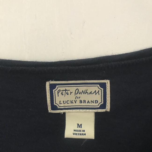 Lucky Brand Top blue Image 3