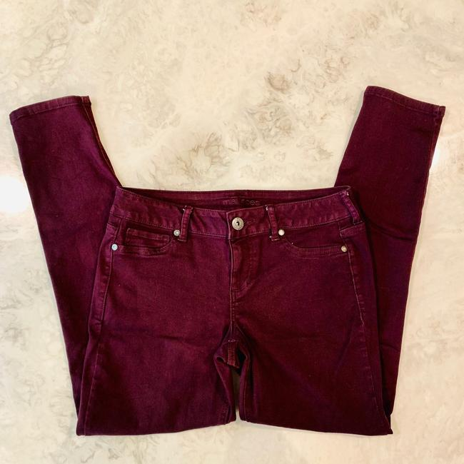 Maurices Skinny Jeans Image 1