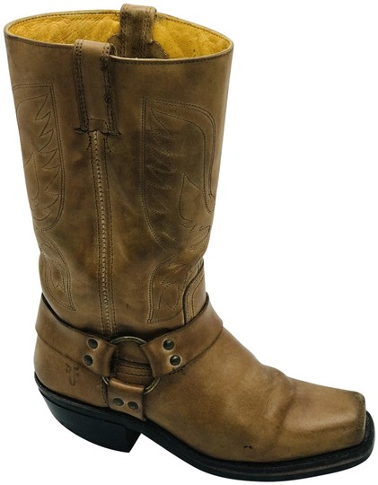 Preload https://img-static.tradesy.com/item/25795405/frye-brown-eagle-harness-bootsbooties-size-us-75-regular-m-b-0-1-540-540.jpg