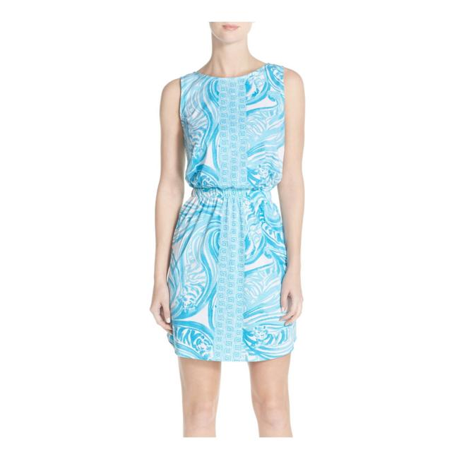 Preload https://img-static.tradesy.com/item/25795443/lilly-pulitzer-light-blue-and-white-windward-mid-length-short-casual-dress-size-2-xs-0-0-650-650.jpg