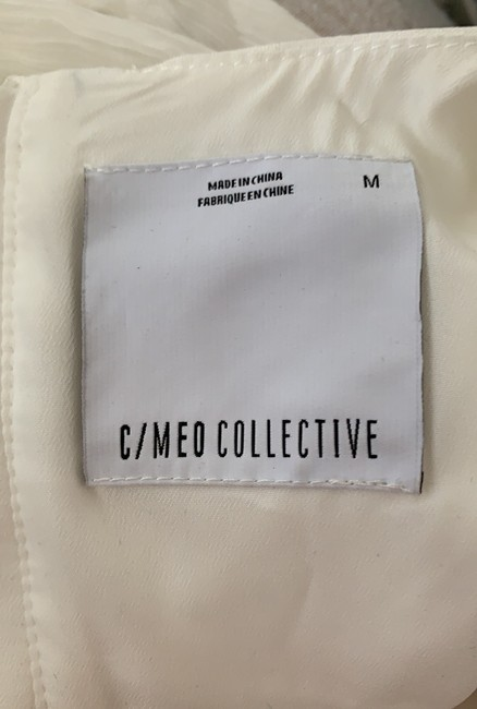 C/meo Collective Dress Image 2
