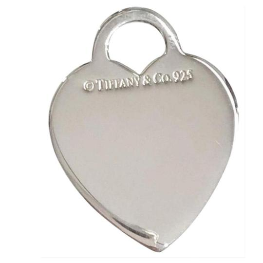 Tiffany & Co. GORGEOUS!! GREAT CONDITION!! Tiffany & Co. Heart Charm Image 1