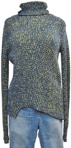 Marc by Marc Jacobs Turtleneck Asymmetrical Sweater