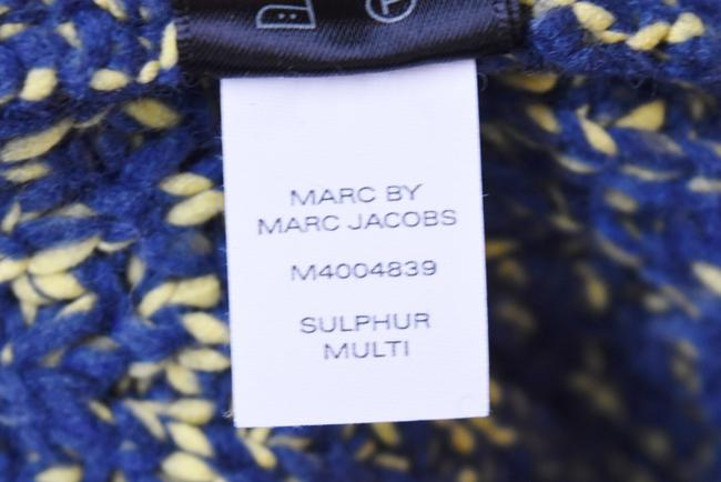 Marc by Marc Jacobs Turtleneck Asymmetrical Sweater Image 8