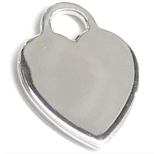 Tiffany & Co. GORGEOUS!! GREAT CONDITION!! Tiffany & Co. Heart Charm Image 2