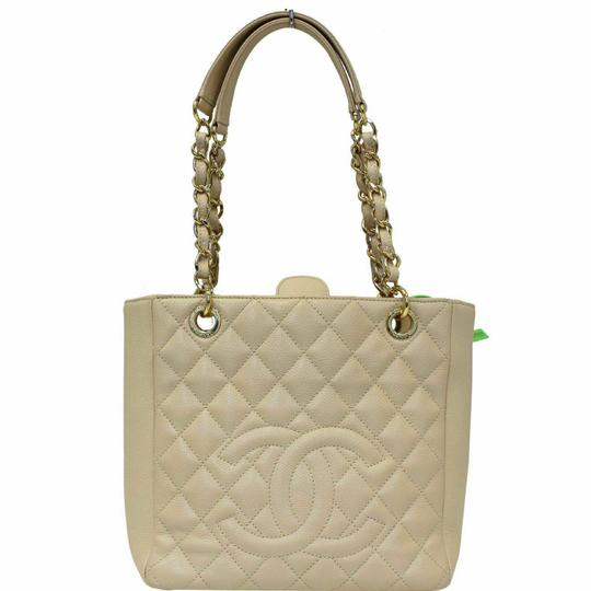Preload https://img-static.tradesy.com/item/25795670/chanel-shopping-pst-caviar-petit-beige-leather-tote-0-0-540-540.jpg