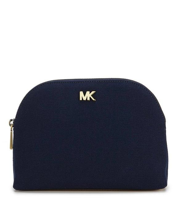 Item - Admiral Navy New Travel Pouch /Cosmetic Cosmetic Bag