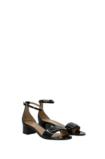 Bally Black Sandals Image 1