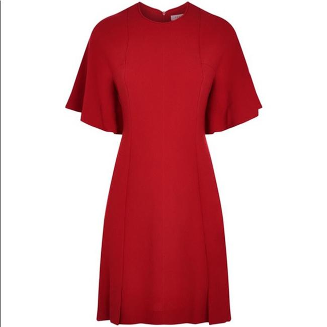 Sandro Loose-fitting Chic Day To Night Dress Image 3