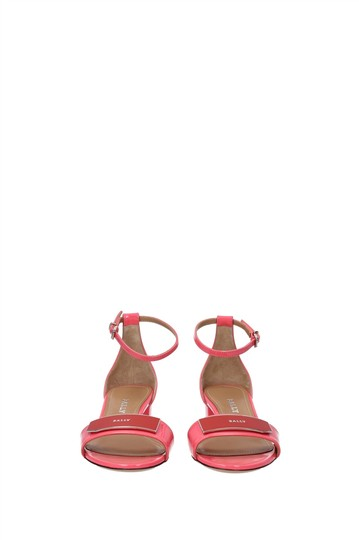 Bally Pink Sandals Image 2