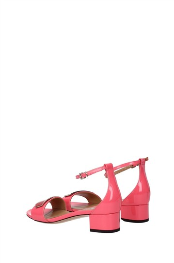 Bally Pink Sandals Image 3