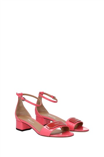 Bally Pink Sandals Image 1