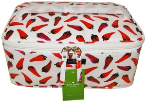 Kate Spade Large Colin Daycation Peppers