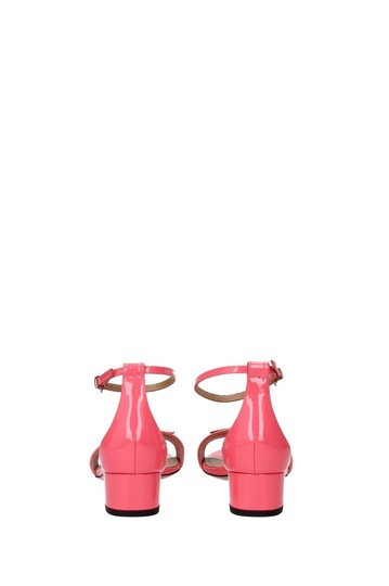 Bally Pink Sandals Image 4