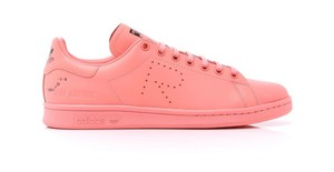 adidas by Raf Simons pink Athletic