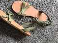 Madewell Olive Green Sandals Image 4