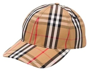 376799dd3 Burberry Hats & Caps - Up to 70% off at Tradesy