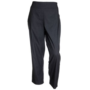 Charter Club Plus Size 3x Stretch Slacks Skinny Pants Midnight Blue