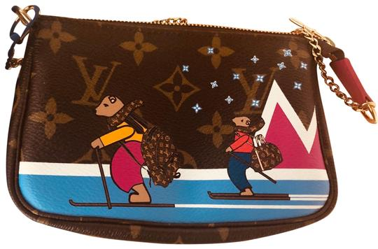 Preload https://img-static.tradesy.com/item/25800053/louis-vuitton-brown-pochette-accessoires-mini-special-edition-cosmetic-bag-0-2-540-540.jpg