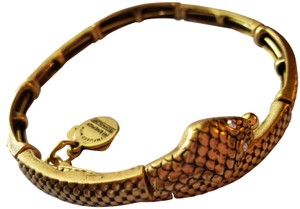 Alex and Ani Alex and Ani Snake Wrap Bracelet.