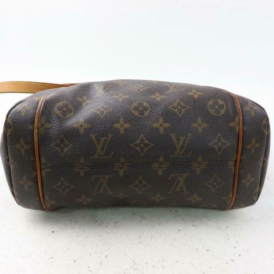 Louis Vuitton Monogram Shoulder Bag Image 10