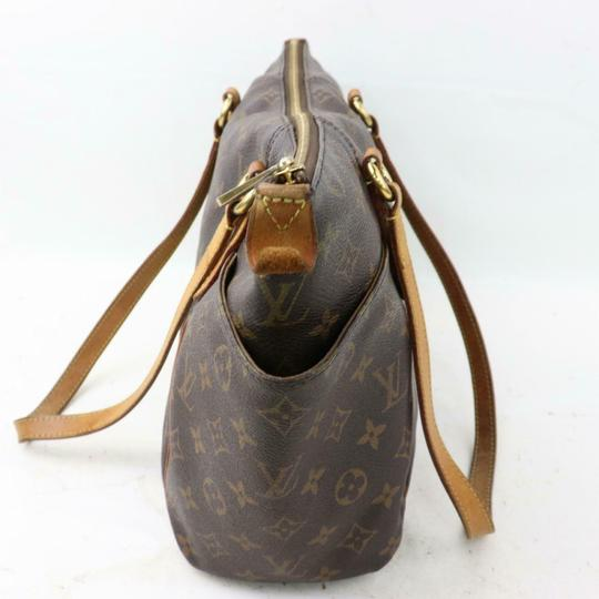 Louis Vuitton Monogram Shoulder Bag Image 7