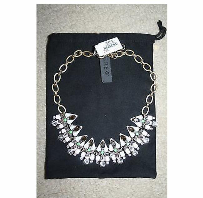 Item - Lilac Mixed Gems Necklace
