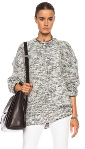 Helmut Lang Oversized Comfortable Sweater