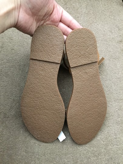 Madewell camel Sandals Image 6