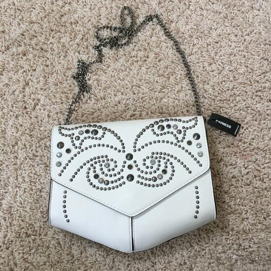 Express Cross Body Bag Image 5