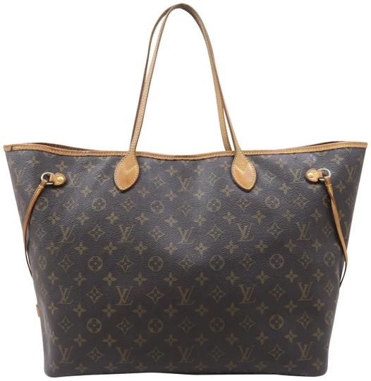 Preload https://img-static.tradesy.com/item/25804301/louis-vuitton-neverfull-gm-brown-monogram-canvas-shoulder-bag-0-2-540-540.jpg