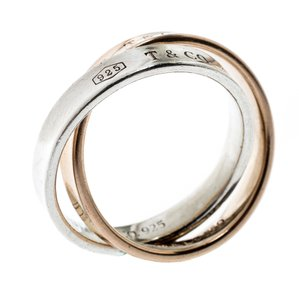 c67708235c1fd Tiffany & Co. Rings on Sale - Up to 70% off at Tradesy