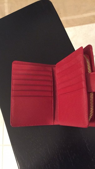 Tory Burch Robinson French Wallet Image 2