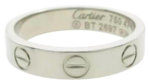 Cartier CARTIER MINI LOVE RING