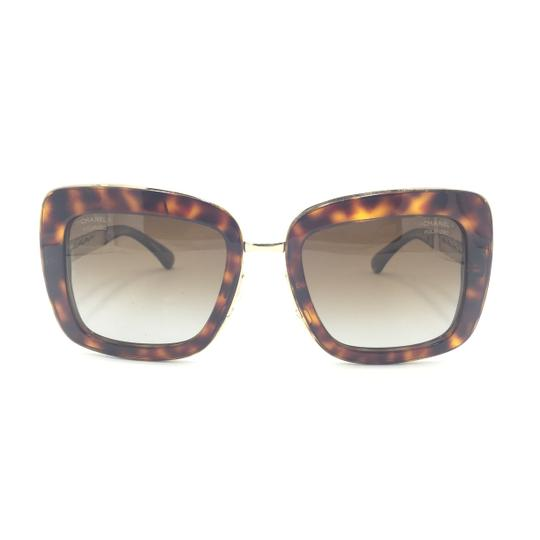Preload https://img-static.tradesy.com/item/25807274/chanel-tortoise-gold-gradient-brown-polarized-5369-c1580-sunglasses-0-0-540-540.jpg