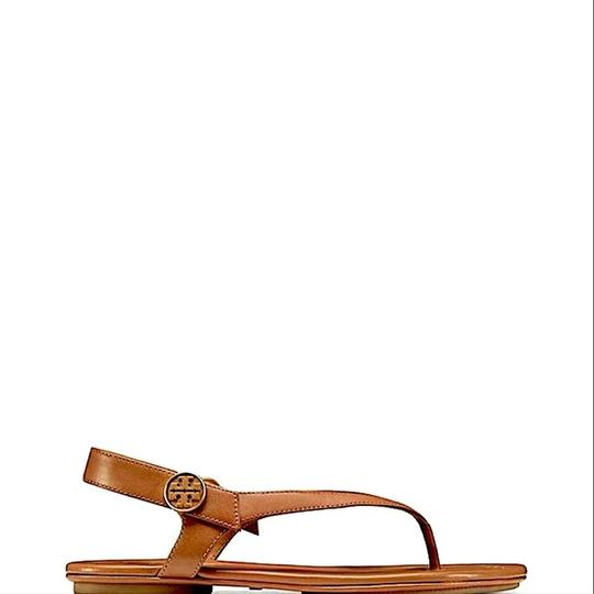Tory Burch tan with tag Sandals Image 3