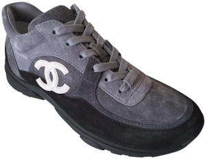 d20af8d9 Chanel Sneakers on Sale - Up to 70% off at Tradesy