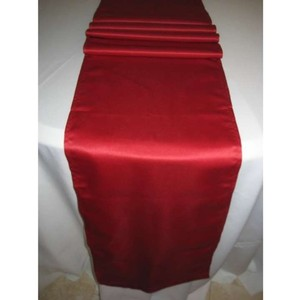 Apple Red Table Runners Tableware