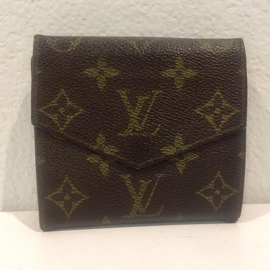 Louis Vuitton LOUIS VUITTON Vintage Elise Wallet Image 2