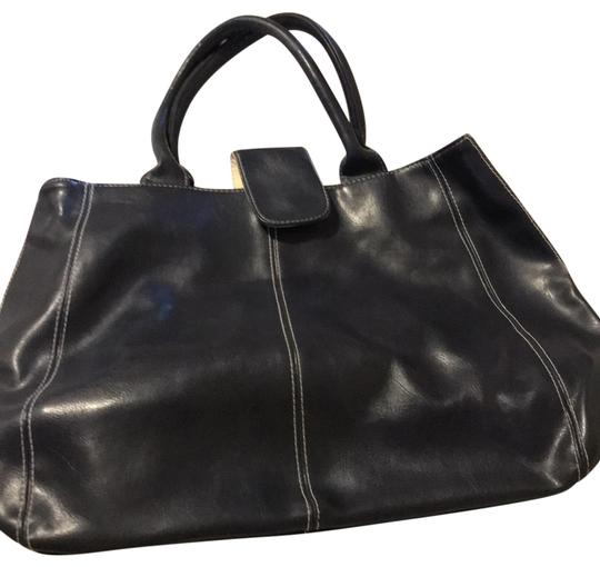 Preload https://img-static.tradesy.com/item/25809103/estee-lauder-navy-blue-pvc-tote-0-2-540-540.jpg