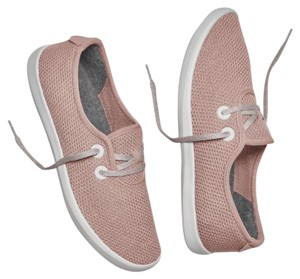 Allbirds Pink Athletic
