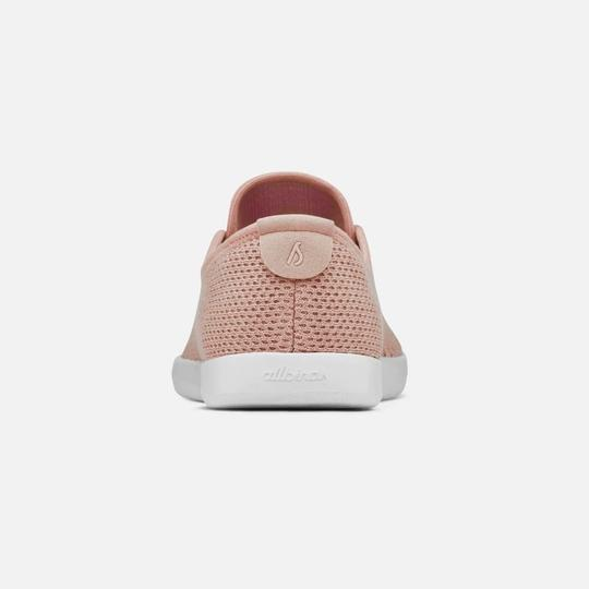 Allbirds Pink Athletic Image 5