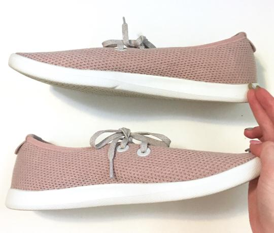 Allbirds Pink Athletic Image 7