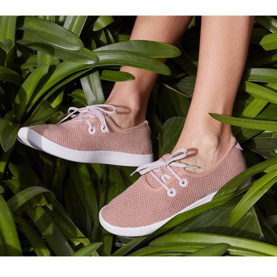 Allbirds Pink Athletic Image 8