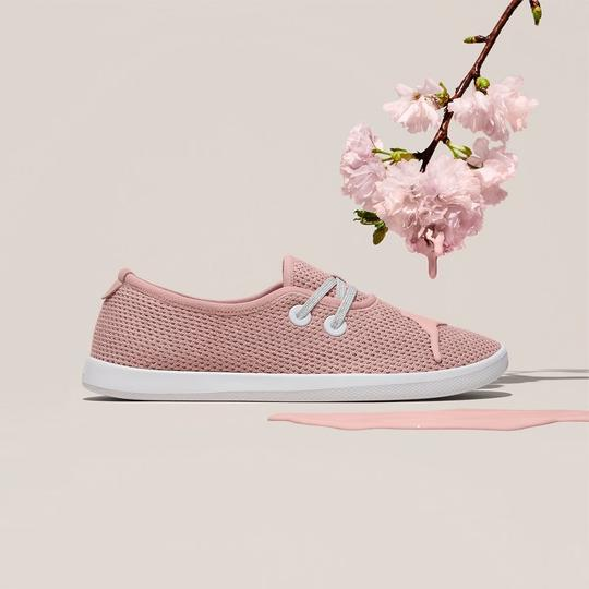 Allbirds Pink Athletic Image 9
