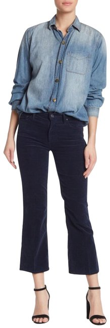 Preload https://img-static.tradesy.com/item/25809118/mother-navy-blue-the-outsider-crop-bootcut-corduroy-capricropped-jeans-size-25-2-xs-0-2-650-650.jpg