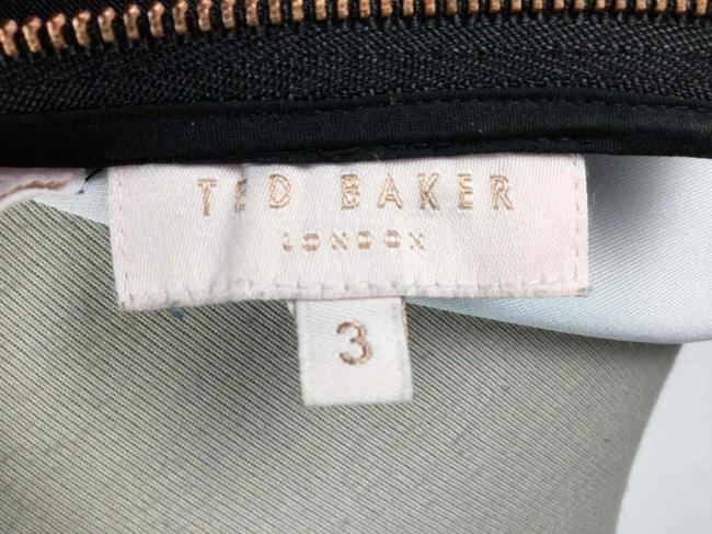 Ted Baker Top black peach Image 3
