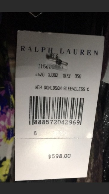 Polo Ralph Lauren Dress Image 4