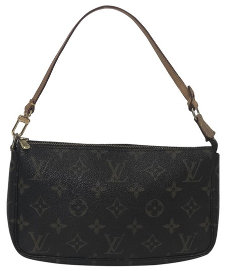 Preload https://img-static.tradesy.com/item/25809317/louis-vuitton-pochette-accessories-brown-monogram-canvas-wristlet-0-0-540-540.jpg